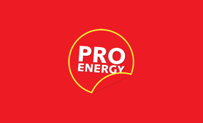 Brand - Pro Energy